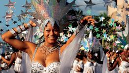 Carnaval Famille