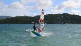 Wind Surf - Cours 1 heure