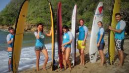 Surf - Cours Collectif - débutant