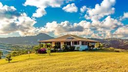 Villa écologique