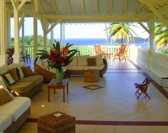 Hotel Domaine St Aubin Martinique