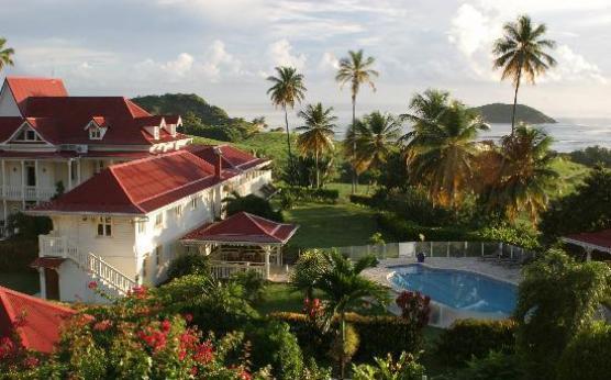 Circuit en Martinique, la route du rhum - Le domaine St Aubin(7).jpg