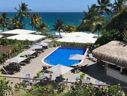 Diamant Les Bains sur la plage vue mer Martinique (4).jpg
