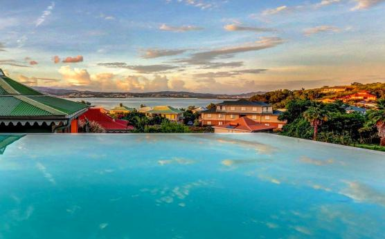 Hôtel luxe La suite Villa, Martinique.jpg