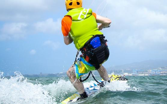 Kite Surf, Cours particulier, Martinique
