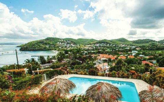 Hôtel Le Panoramique, Martinique.jpg