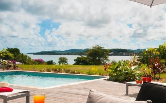 Majestic Palm villa avec piscine privée, Le Vauclin, Martinique (1).jpg