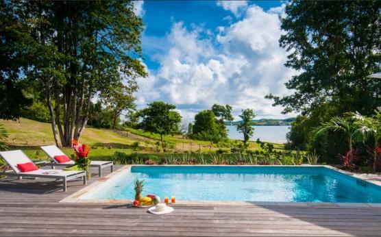 Queen Palm villa avec piscine privée, Le Vauclin, Martinique (1).jpg