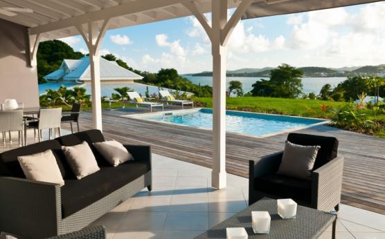 Royal Palm villa avec piscine privée, Le Vauclin, Martinique (1).jpg