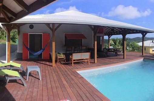Villa piscine priv e votre agence de voyages sur mesure - Villa piscine privee ...