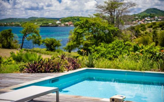 Villa Lady Palm avec piscine privée, Le Vauclin, Martinique (1).jpg