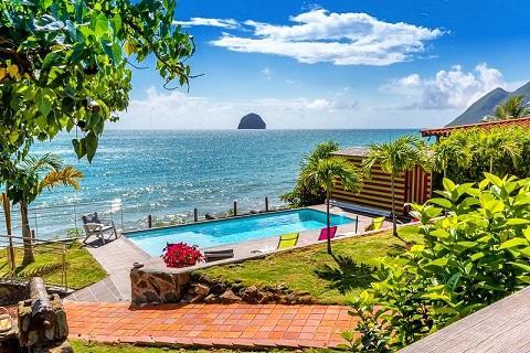 Villa luxe bord de mer piscine privée Martinique (13).jpg