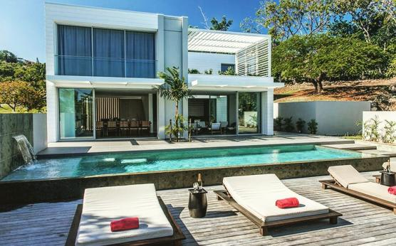 Luxury villa in martinique for an exclusive stay - Villa de luxe phuket kplusk ...