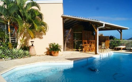 Villa piscine privée Le Marin, Martinique (8).jpg