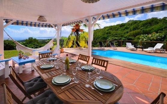 Villa vue mer piscine privée Martinique (3).jpg
