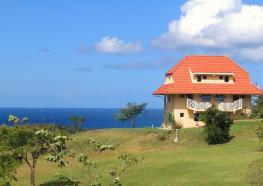 Anse Ramier - Résidence, Martinique