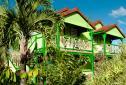 Hôtel Bambou, Martinique