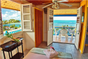 Le Manguier - Chambre, Martinique