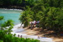 Le Manguier - Plage à proximité, Martinique