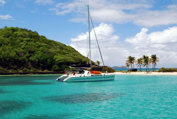 TropicMe De l'île en mer