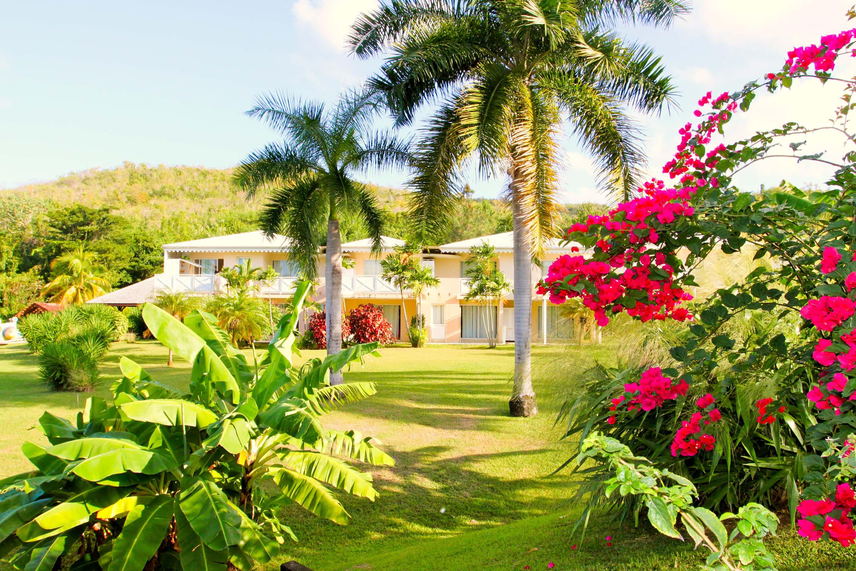 Karibea sainte luce resort vacances aux antilles - Sainte luce martinique office du tourisme ...