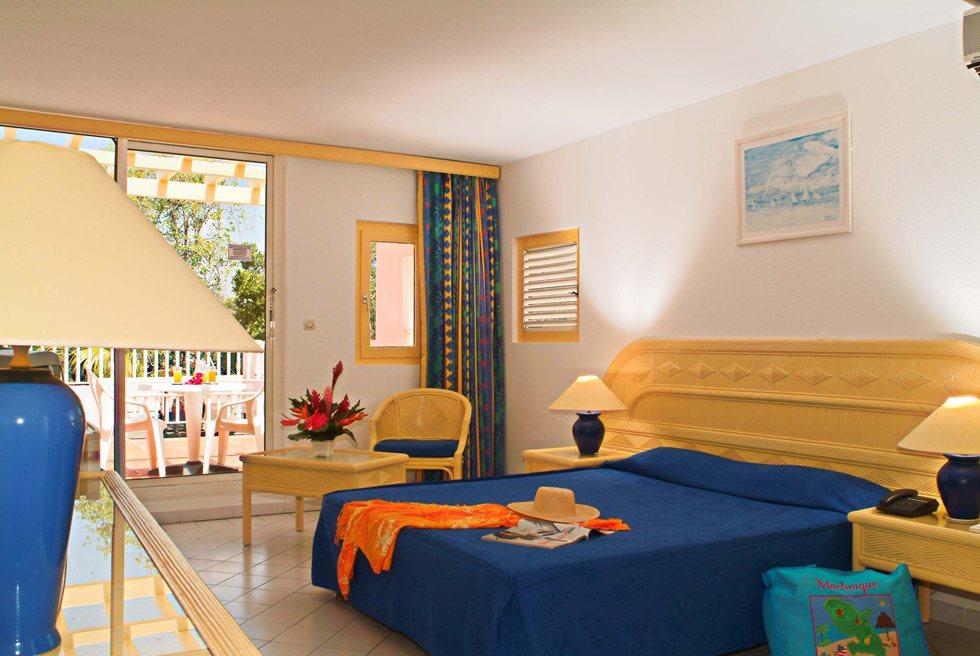 Karibea sainte luce resort vacances aux antilles - Chambre d hote sainte luce martinique ...