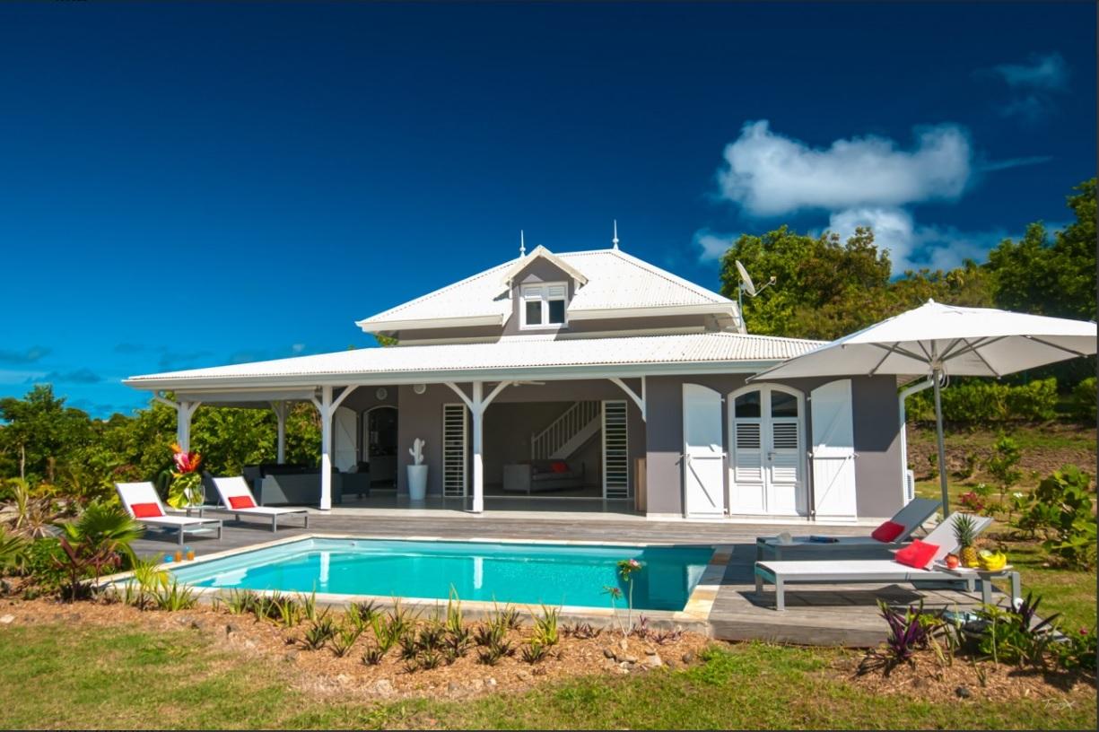 ... Majestic Palm Villa Avec Piscine Privée, Le Vauclin, Martinique (3).jpg  ...