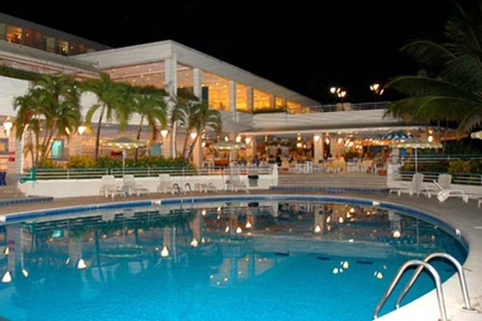 Hotel De La Baie Bandol France