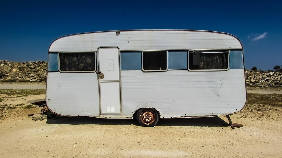 Airstream Paradise Mes Vacances En Caravanes En